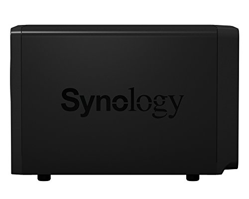 Synology DS718+ 2 Bay Desktop NAS Gehäuse - 6