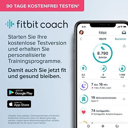 Fitbit Versa 2 – - 2